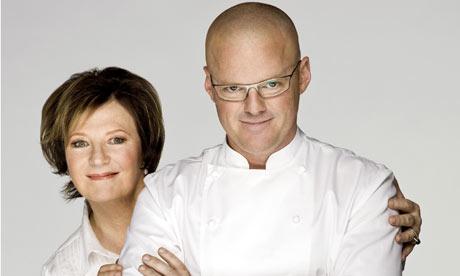 Why did Waitrose drop Delia? image