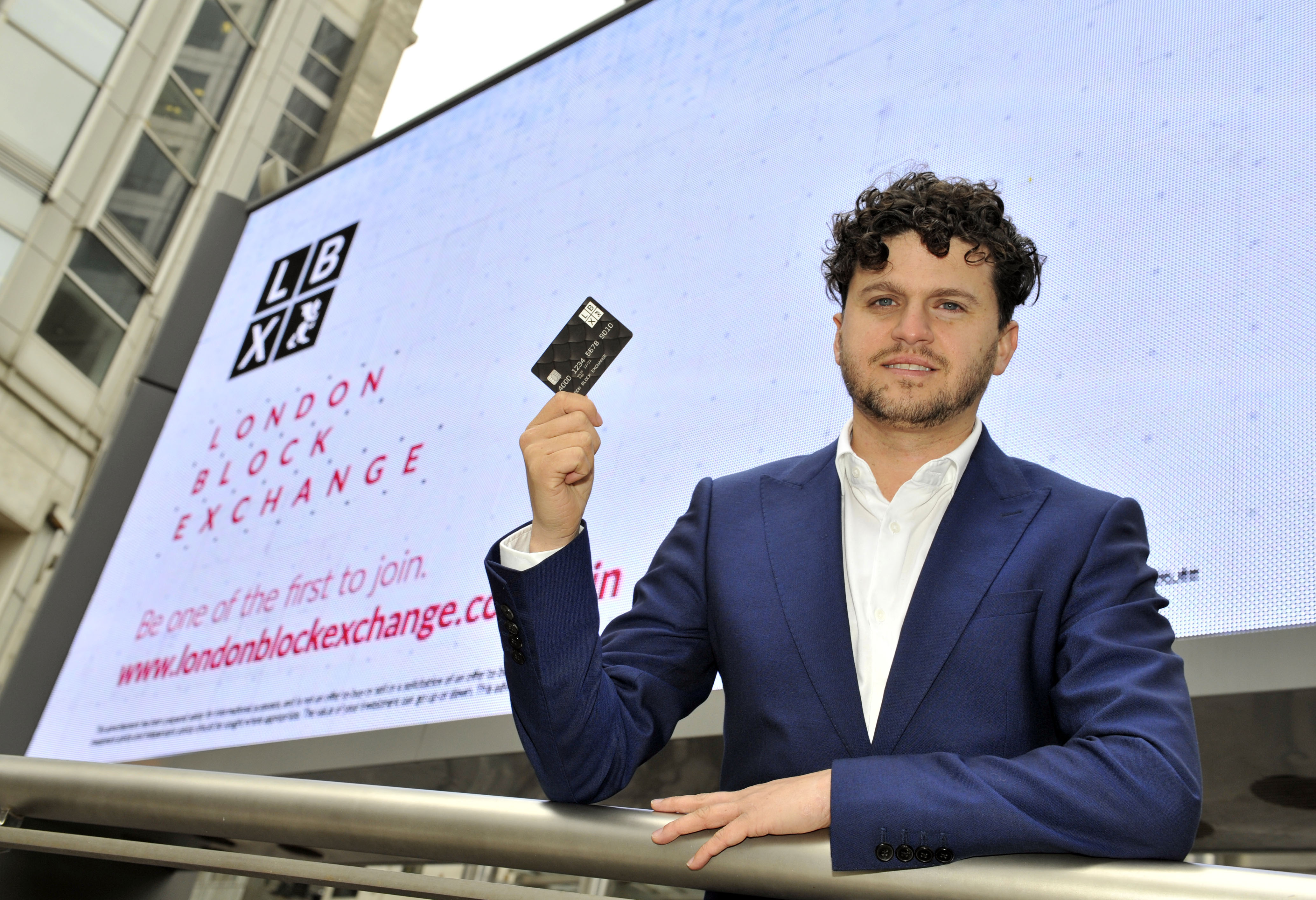 "Cryptocurrency comes of age as Founder and CEO Benjamin Dives launches the London Block Exchange and its new Dragoncard which allows you to instantly buy goods using cryptocurrency. CRYPTOCASH COMES OF AGE: NEW CRYPTO CARD & EXCHANGE TO LAUNCH FOR LONDON MARKET UK consumers will soon be able to spend cryptocurrencies such as Bitcoin in their local supermarket with a unique new cryptocurrency card. The card is powered by a new cryptocurrency exchange – The London Block Exchange (LBX) – based in London and dedicated to the UK market. It is the first to offer Sterling to Crypto exchange across a broad range of digital currencies. The platform will enable private and institutional investors to buy and sell cryptocurrencies using an intuitive and simple smartphone app and trading interface. Users will also be able to use a linked Visa card to spend crypto anywhere that card payments are accepted. The LBX Dragoncard will be able to immediately perform a trade on the exchange and convert cryptocurrency into traditional funds in order to instantly purchase goods. ""If a shop accepts Visa, it now accepts Bitcoin, Ethereum, Litecoin or Ripple,"" said LBX Founder and CEO Benjamin Dives. He said that the opening of a London exchange was a response to growing demand from consumers and institutions crying out for a professional and secure exchange. ""Despite being the financial capital of the world, London is a difficult place for investors to enter and trade in the cryptocurrency market. We'll bring it into the mainstream by removing the barriers to access, and by helping people understand and have confidence in what we believe is the future of money."" The exchange web site - www.londonblockexchange.com - went live today for public pre-registrations, while institutional investors will be added by private invitation. The trading platform will operate with a select number of institutions until 4th December, when it will opened more widely to the public."